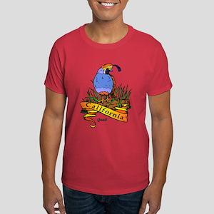 California Pride! Dark T-Shirt
