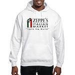 Zeppe's Italian Market Hooded Sweatshirt