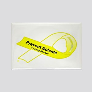 Prevent in Memory Rectangle Magnet