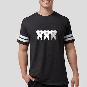 Orthodontist Braces T-Shirt