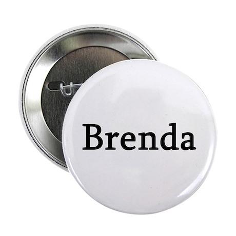 Brenda - Personalized Button