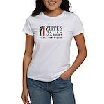 Zeppe's Italian Market Women's T-Shirt