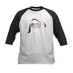 Zeppe's Italian Market Kids Baseball Jersey