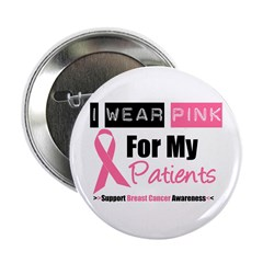 Pink Ribbon Breast Cancer 2.25