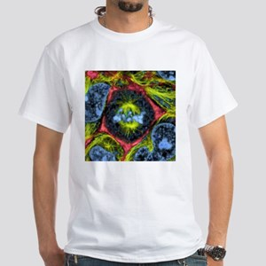 Mitosis And Cell Art T-Shirt
