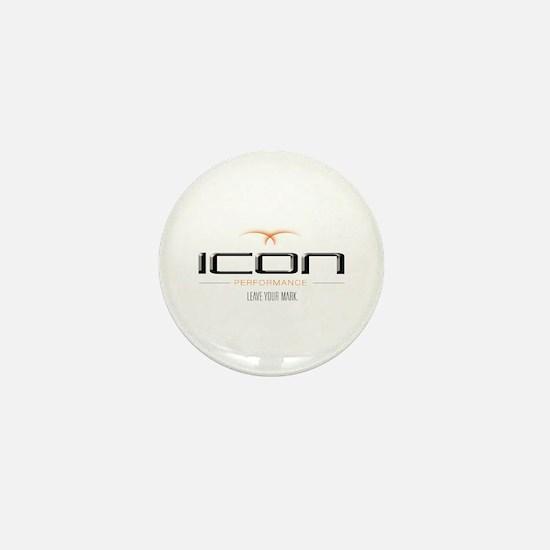 Unique Performance Mini Button