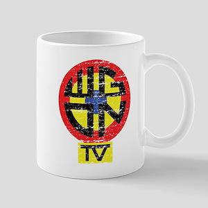 WGON Mug