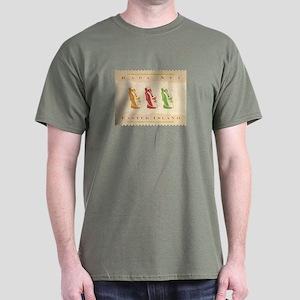 Easter Island Dark T-Shirt