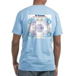 Smith Chart Vintage Fit T-Shirt