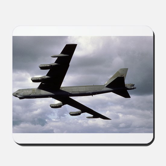 B-52 Stratofortress in Flight Mousepad