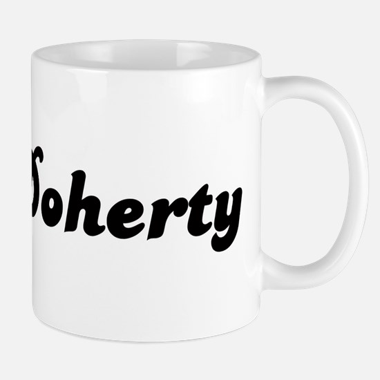 Mrs. Doherty Mug