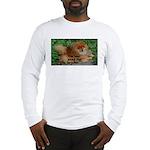 PomRescue.com Long Sleeve T-Shirt