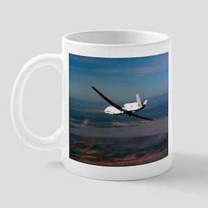 Global Hawk Mug
