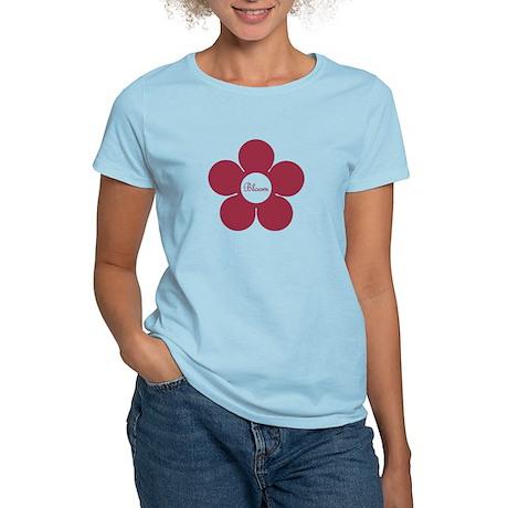 Bloom Women's T-Shirt
