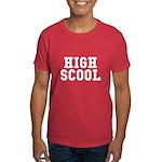 High Scool Dark T-Shirt