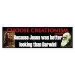 Choose Creationism