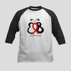 <b> EB Awareness Kids Baseball Jersey