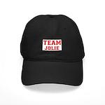 Team Jolie Black Cap