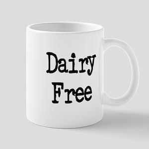 Dairy Free Mug