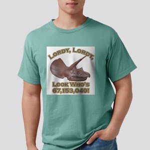 Triceratops / Lordy T-Shirt