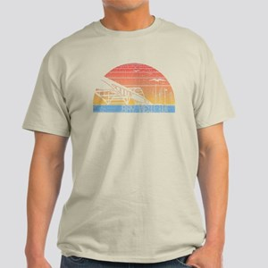 Vintage Bay View Light T-Shirt
