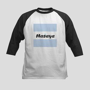 Masaya Baseball Jersey