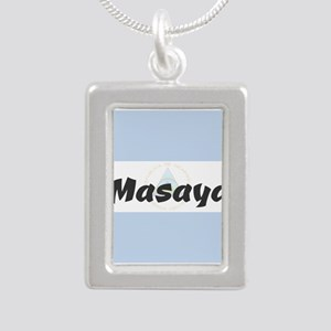 Masaya Necklaces