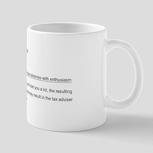 3-Tax ADviser Mugs
