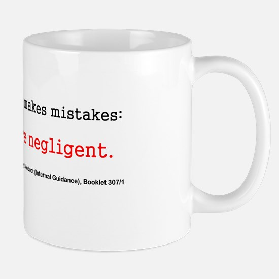 Tax phrases Mug