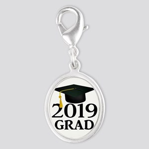 Class of 2019 - Grad Cap Charms