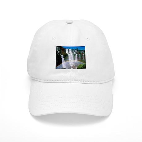 Iguazu Falls Cap