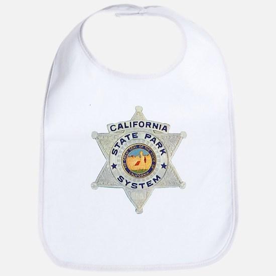 Calif State Ranger Bib