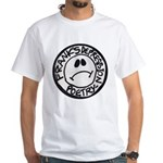 Frank's Depression - Poetry T-Shirt