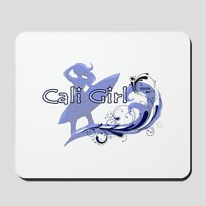 Cali Girl Mousepad