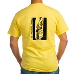 Yellow Frank's Depression T-Shirt