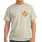 Barack Obama Victory Light T-Shirt
