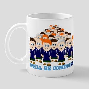 Tartan Specials Mug