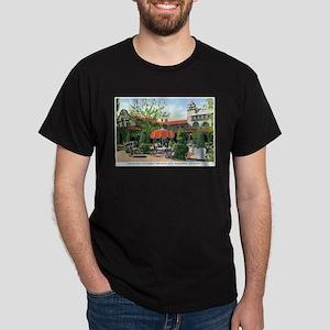 Albuquerque New Mexico NM Dark T-Shirt