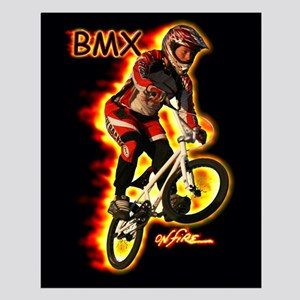 HSBMX680f Small Poster