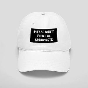 archivist Gift Cap