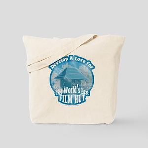 Last of it's kind Tote Bag