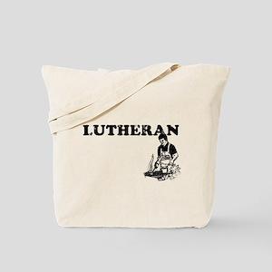 Lutheran Tote Bag