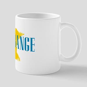 Iron Range Mug
