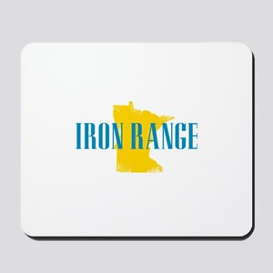 Iron Range Mousepad