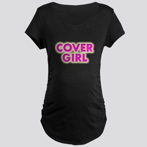 3-covergirl Maternity T-Shirt