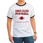 Ramapo Football Ringer T