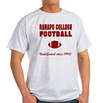 Ramapo Football Light T-Shirt