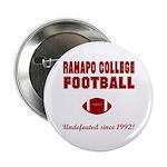"Ramapo Football 2.25"" Button (100 pack)"