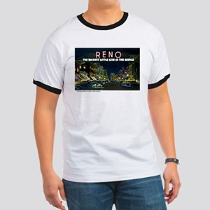 Reno Nevada NV Ringer T