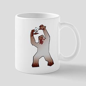Shambler Mug